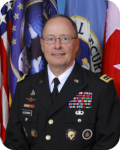 Former Director of the National Security Agency, Chief of the Central Security Service and Commander of the United States Cyber Command