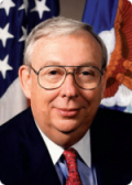 Former Secretary of the US Air Force