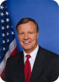Former Chairman of the Securities and Exchange Commission; former Chair of the United States House Committee on Homeland Security and the Select Committee on U.S. National Security