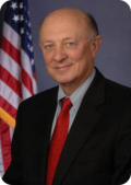 Former Director of Central Intelligence; Chairman of the Foundation for Defense of Democracies